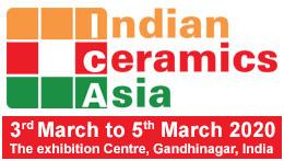 Logos – Indian Ceramics Asia 2020